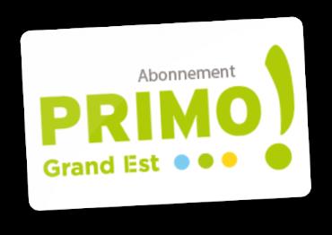Primo Grand Est Distribus Service De Transport Public De Saint Louis Agglomeration